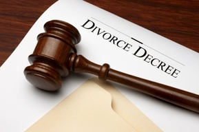 Family Law Modifications